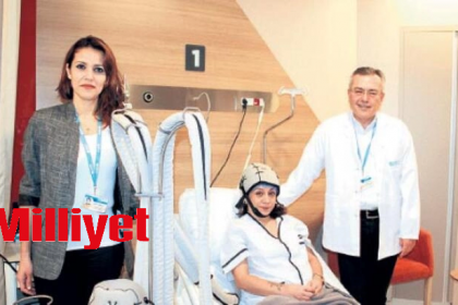 Stop Hair Loss in Chemotherapy | Milliyet.com.tr
